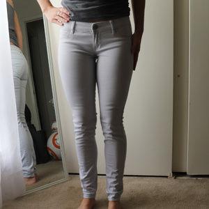 Hollister | Light Skinny Jeans